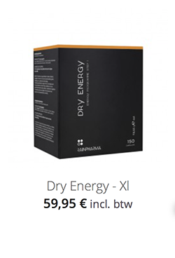 Rainpharma dry energy xl